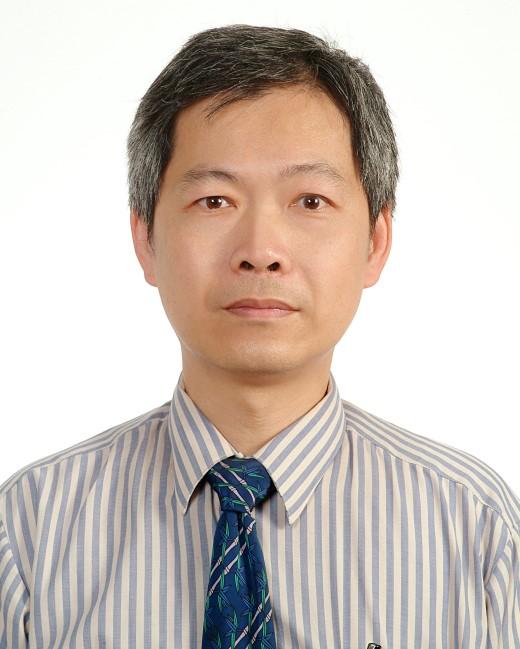 黃銘祝 教授