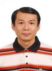 楊忠山 教授