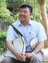 杜承嶸 助理教授