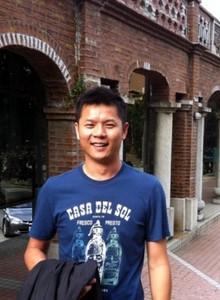 劉錦謀 助理教授