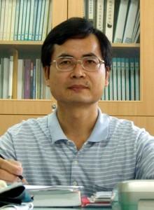王源東 教授