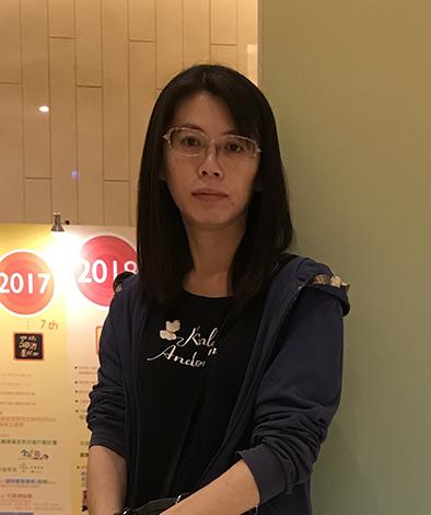 黃婧華 助理教授