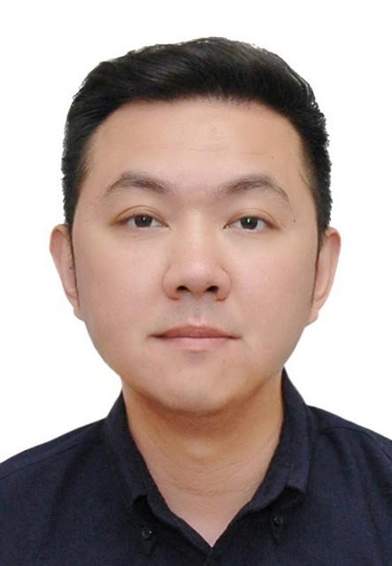 樊智銘 助理教授