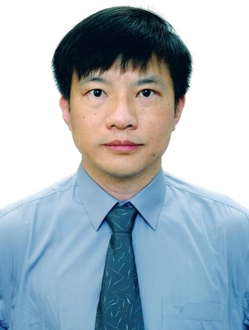 詹仁隆 助理教授