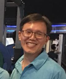 蔡文暉 助理教授