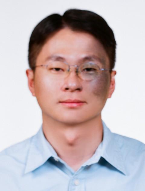 葉泳蘭 助理教授