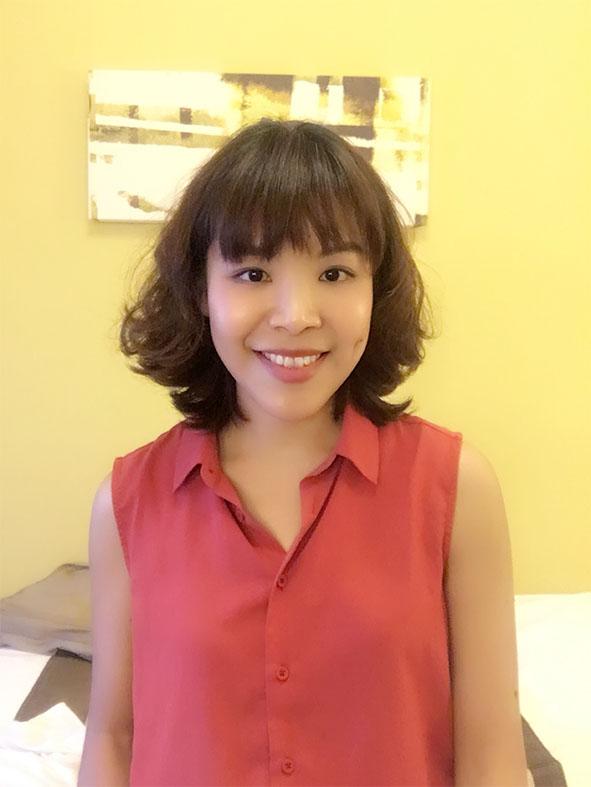 呂佳陽 專案助理教授(培力型)
