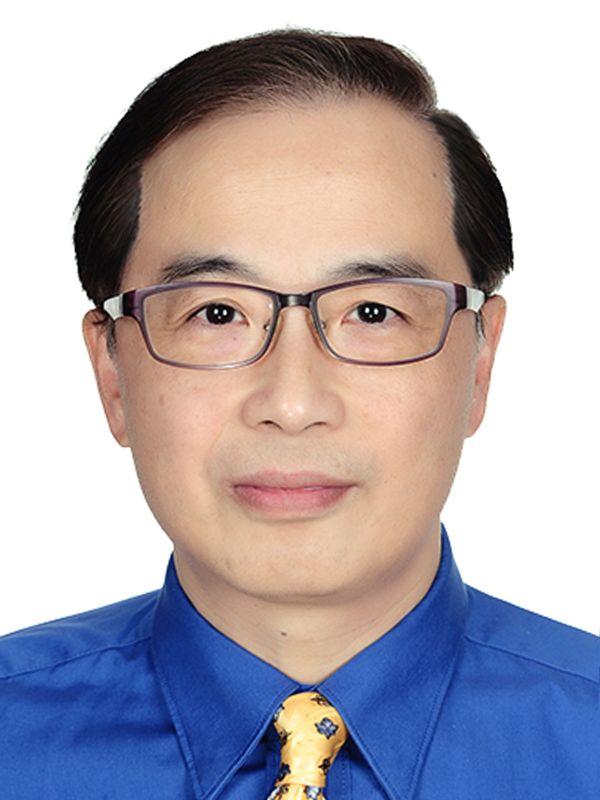 蘇翔 教授