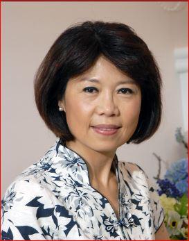 黃美賢 副教授
