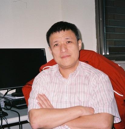 王劼 副教授