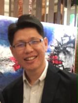 陳佑任 專案助理教授(培力型)