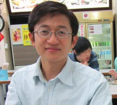 蔡尚恩 助理教授