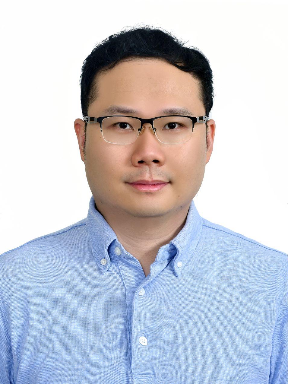 莊啓佑 專案助理教授(培力型)