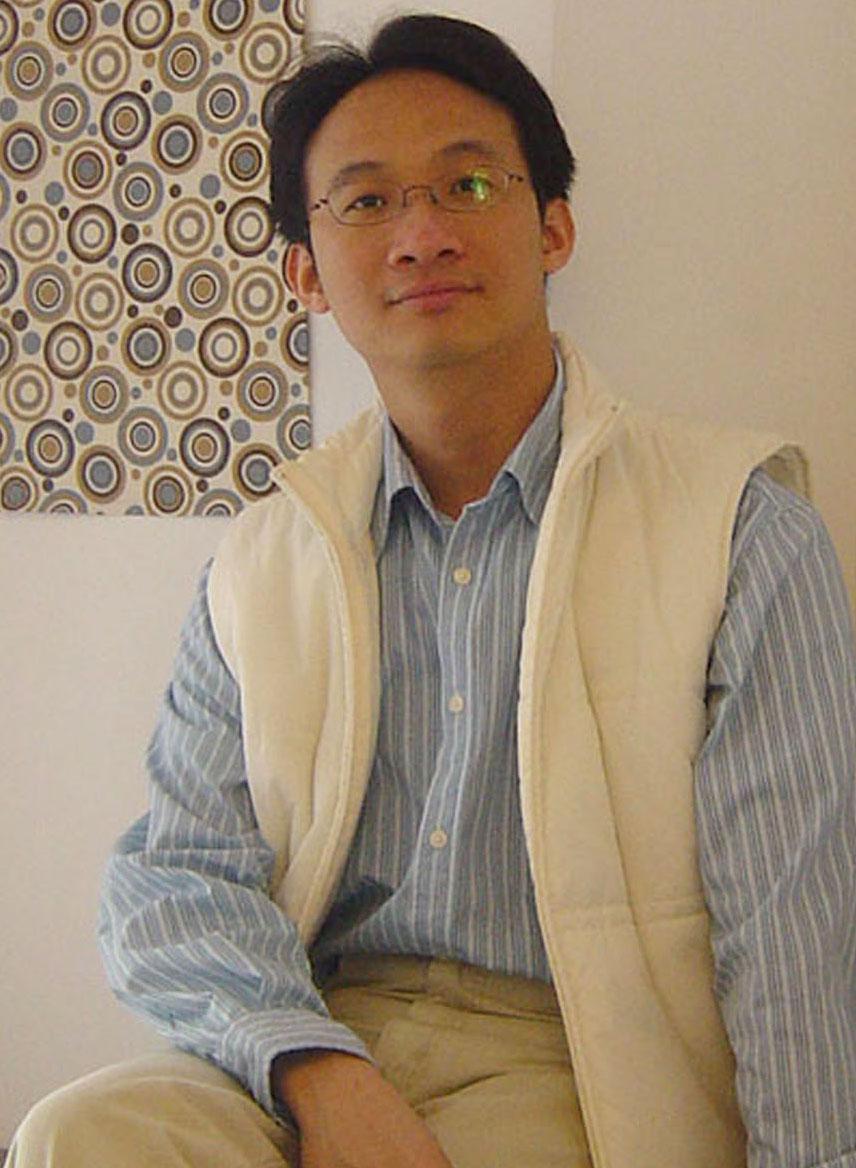 劉晏志 專案助理教授(培力型)