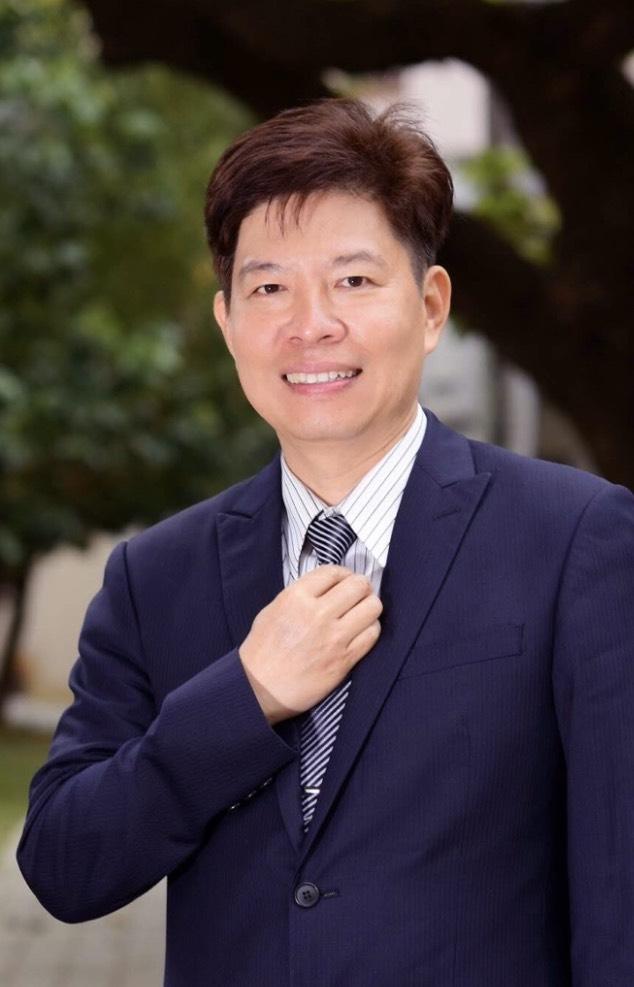 郭治華 助理教授