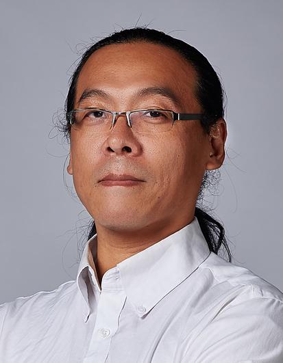 王昭雄 助理教授級