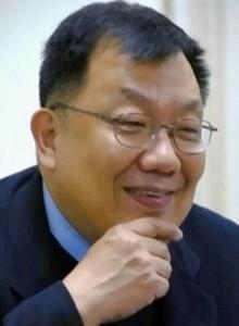 徐強 榮譽講座教授