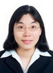 林佳靜 助理教授