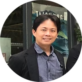 陳炫助 助理教授