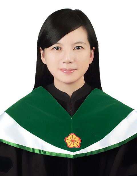 林佳蓉 助理教授