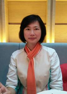 李惠珠 助理教授