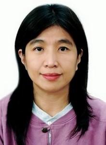 曾妍娟 副教授