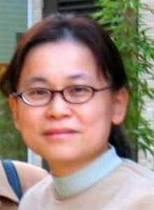 劉康怡 助理教授