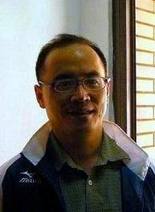 董大暉 教授