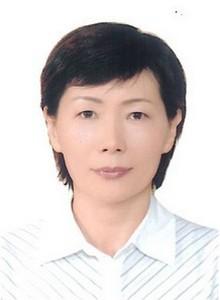 黑瀨惠美 副教授