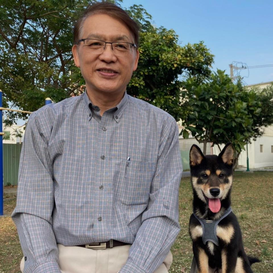 王正華 教授