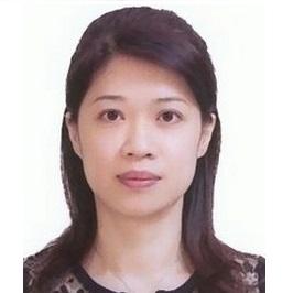 林秀娟 副教授