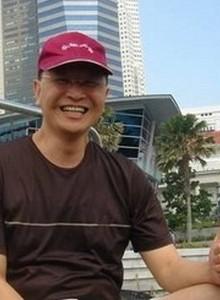 蘇俊憲 教授