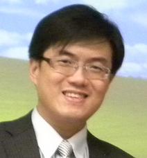陳冠浤 助理教授