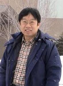 林傑毓 教授