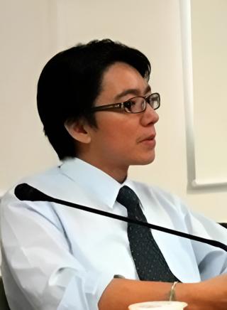 許哲強 副教授