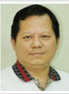 陳瑞東 助理教授