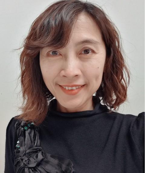 張慈佳 副教授
