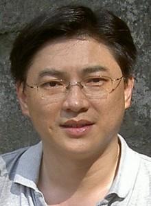 曾志民 教授