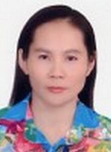 陳淑利 副教授