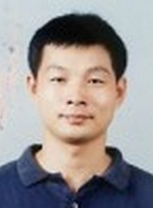 陳金海 教授