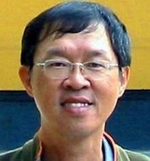 林信一 副教授