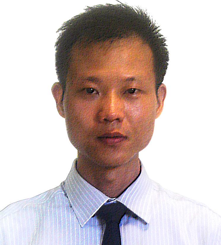 戴廣欽 助理教授