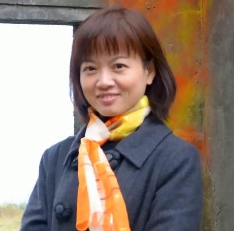 王桂英 專案助理教授(培力型)