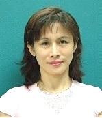 陳秋蓉 教授