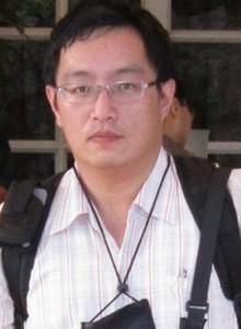 蕭鉢 教授