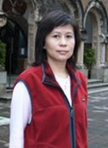 林秋娟 副教授