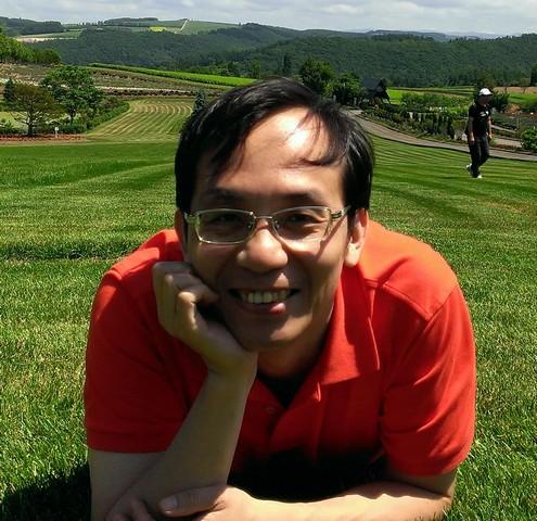 林清峰 助理教授
