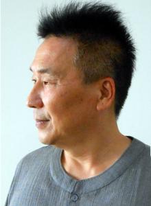 林慶祥 教授