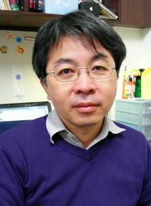 周信宏 助理教授
