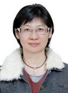 陳怡君 講師